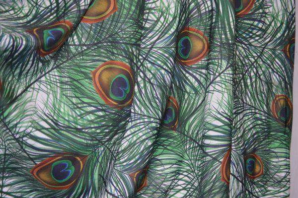 peacock print jpg