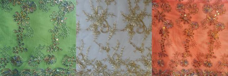 Event Fabrics